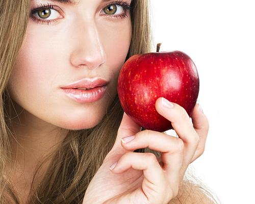 Alimente pentru piele frumoasa
