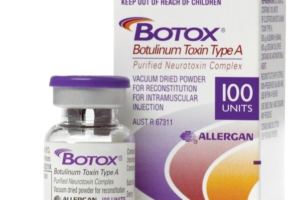 BOTOX (R), produs original al companiei Allergan, pentru