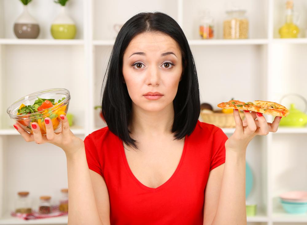 Un cuvânt simplu la Dieta  la succes