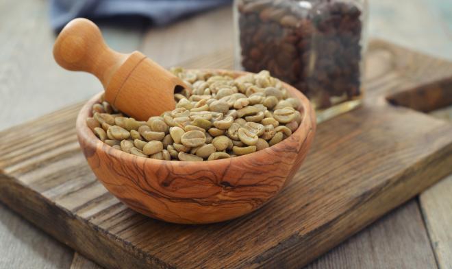 beneficii cafea verde