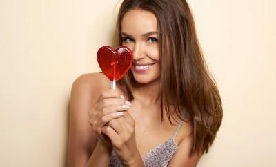 singura de Valentine's Day