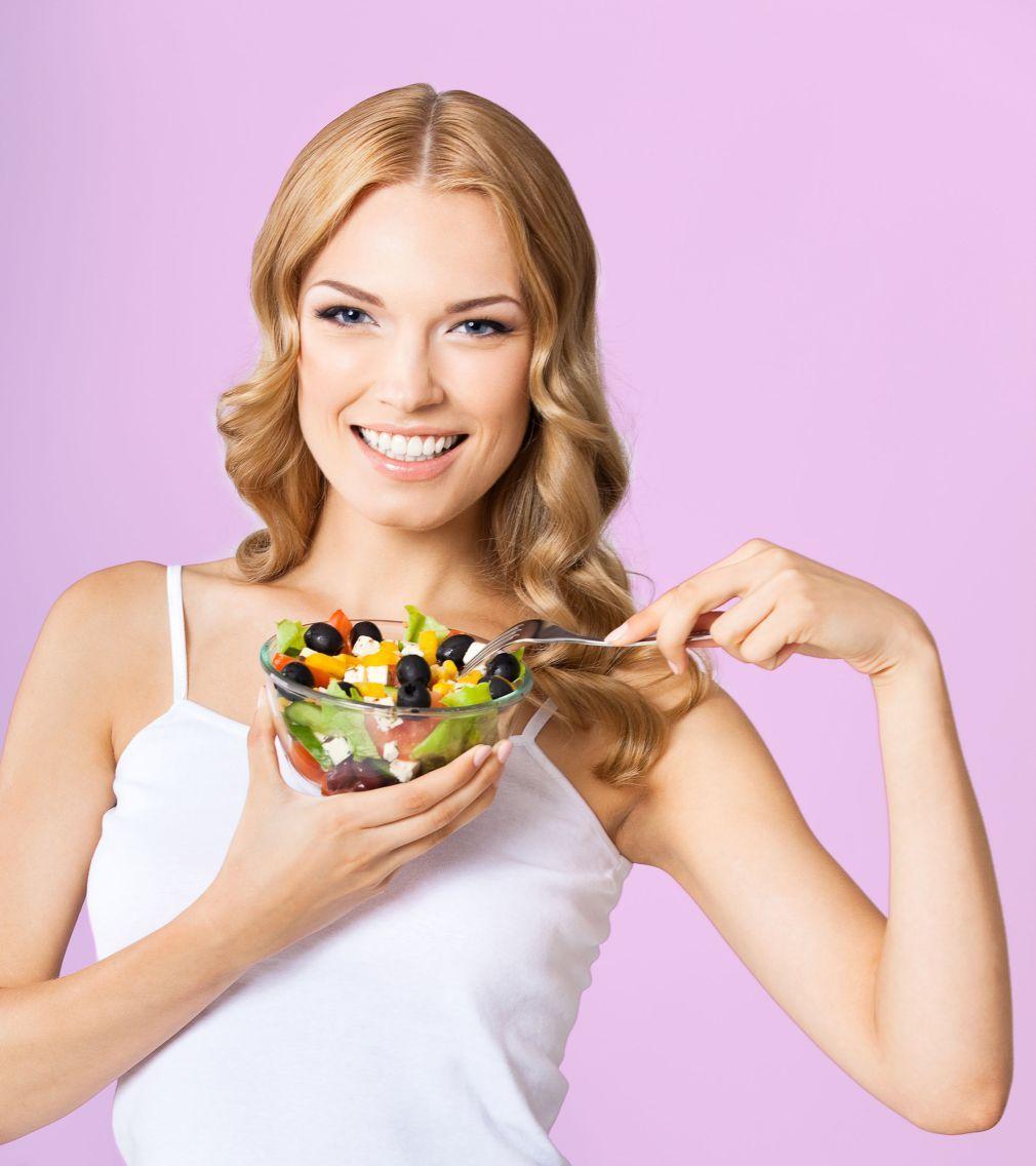 Волшебная диета от