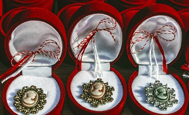 Image result for martisor de unde provine?