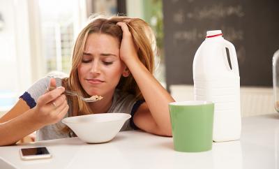 4 motive ciudate pentru care te trezesti obosita dimineata