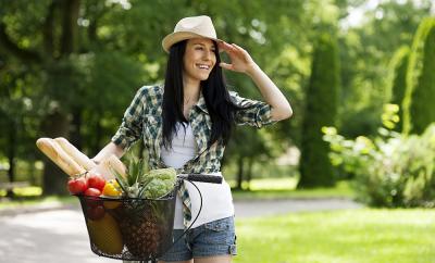5 obiceiuri alimentare care te mentin sanatoasa vara