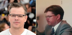matt damon, the informant