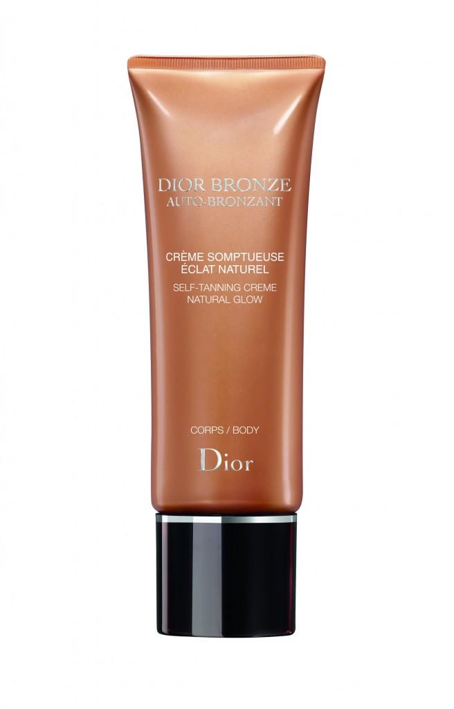 Dior Bronze Creme Somptueuse Eclat Naturel Corps, 182 lei