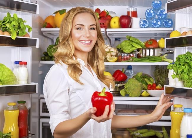 mai multe legume si fructe