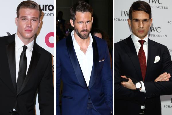 10 barbati celebri cu care ne-ar placea sa ne petrecem vacanta de vara