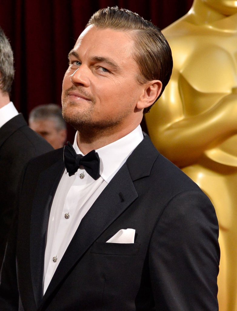 Leonardo DiCaprio – actor, 40 ani