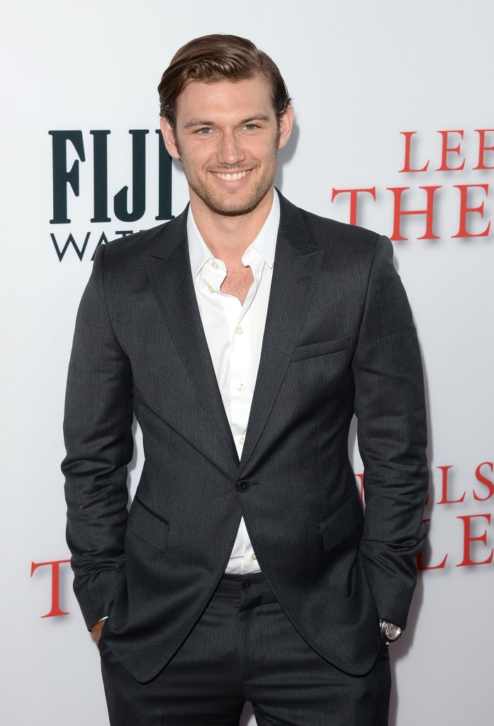 "Premiere Of The Weinstein Company's ""Lee Daniels' The Butler"" – Arrivals"