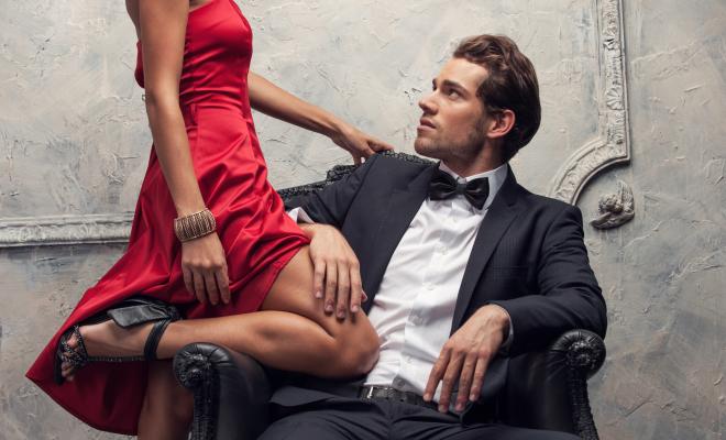 De ce le place barbatilor sa faci tu primul pas