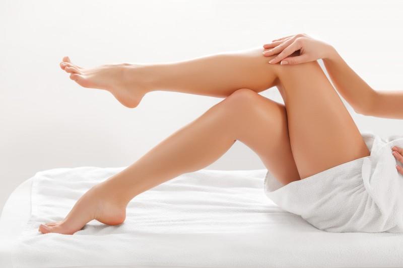 Trucuri pentru picioare frumoase si suple