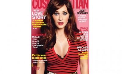 cosmopolitan august 2015