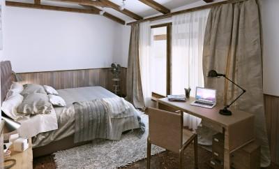 decorul dormitorului
