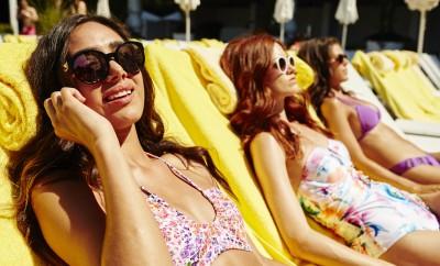Remedii pentru ten bronzat si arsuri solare