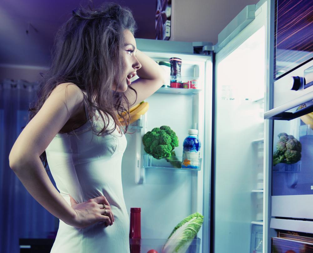 7 alimente interzise inainte de culcare