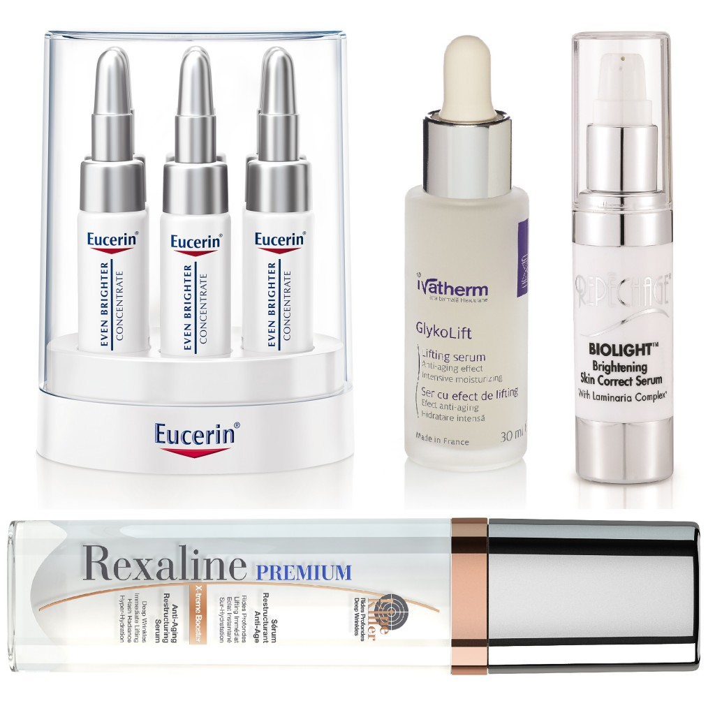 Eucerin_EVEN-BRIGHTER_Serum concentrat