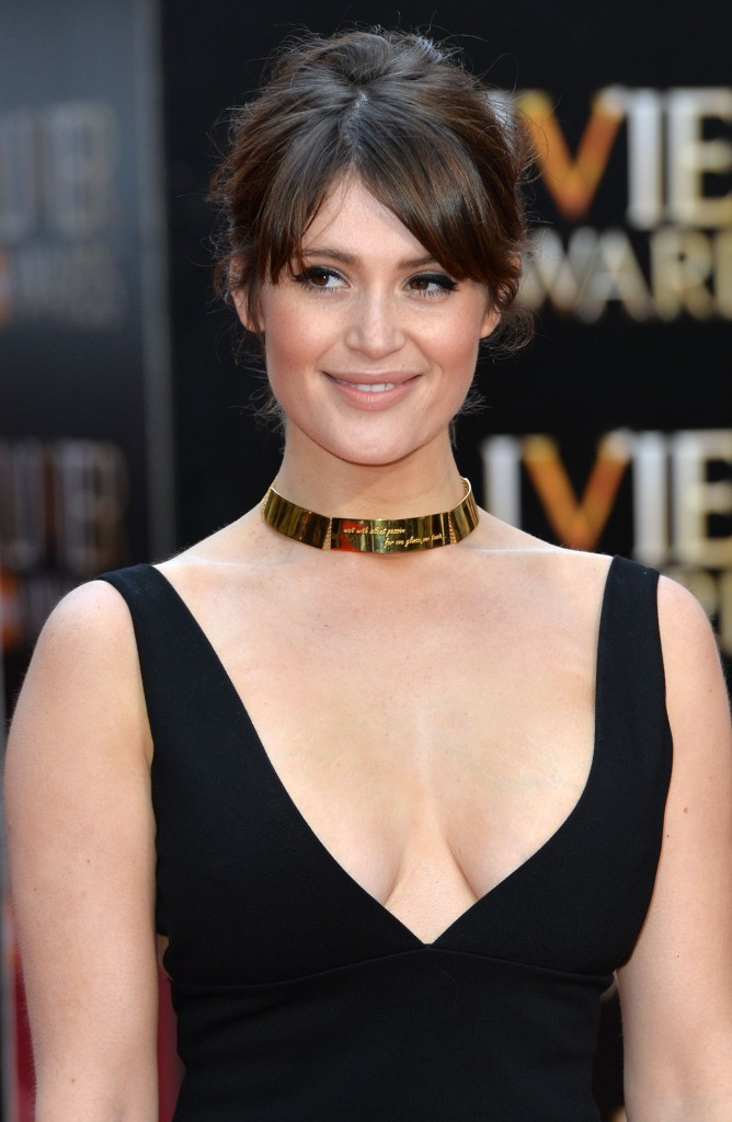 The Olivier Awards – Red Carpet Arrivals