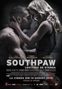 southpaw afis