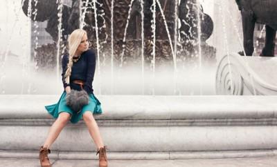 Cum porti fusta scurta in sezonul rece