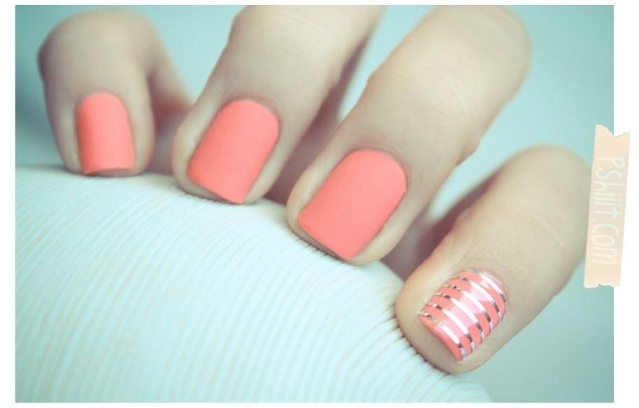 Pinterest manicure  (1)