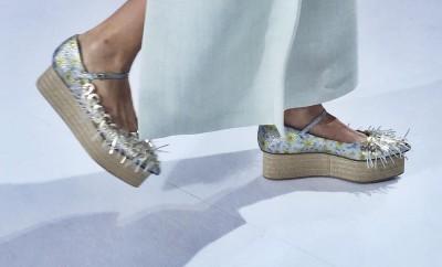 cum iti intretii pantofii