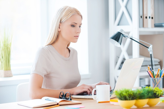 cum sa te mentii organizata si motivata daca lucrezi de acasa