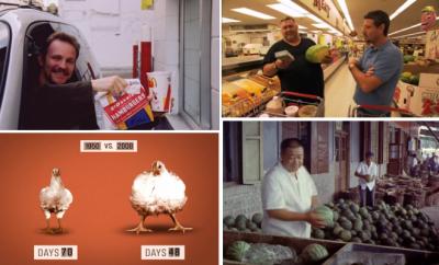 5 documentare care te conving sa mananci sanatos