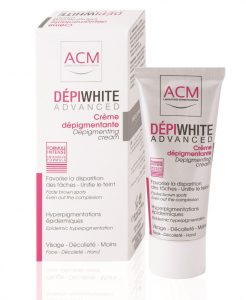 ACM DEPIWHITE ADVANCED CREAM 40ML_compr