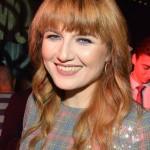 Alexandra Ungureanu Cosmo Party 16 ani