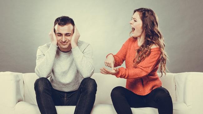 Lucruri pe care sa nu le spui niciodata partenerului