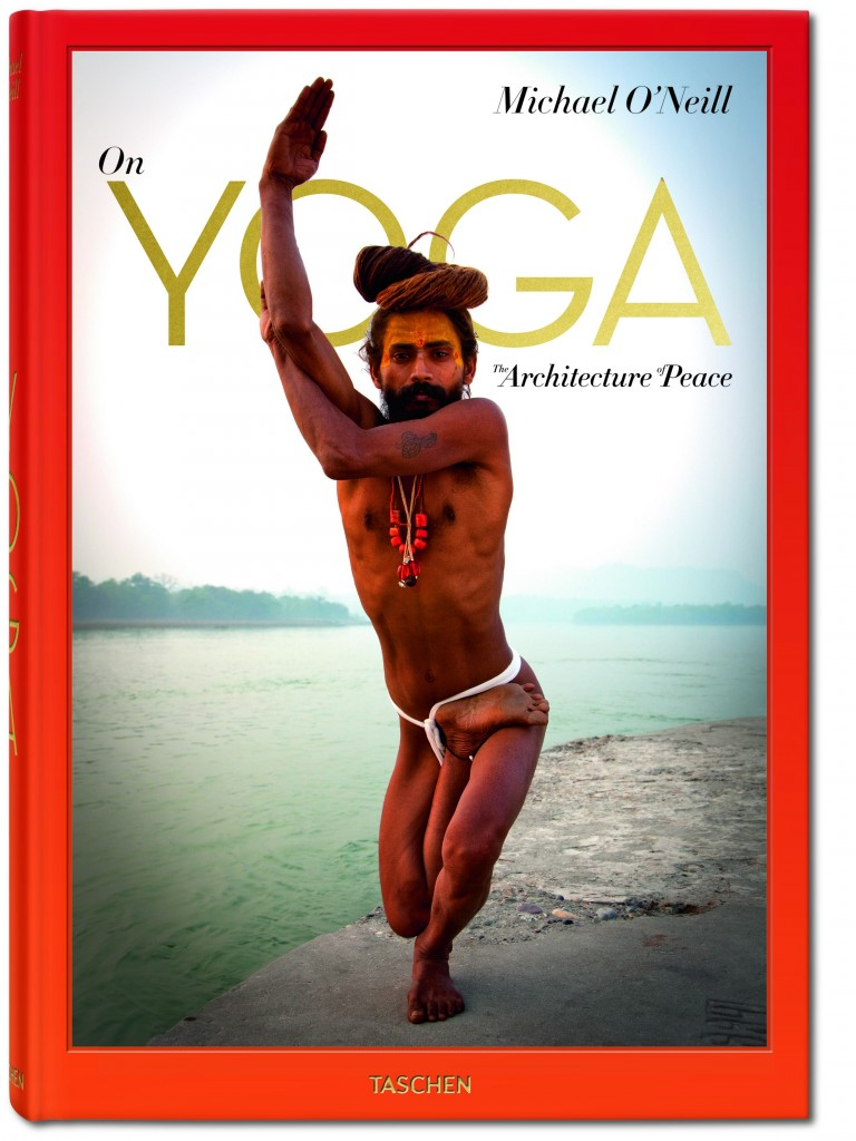 On Yoga: The Architecture of Peace, TASCHEN