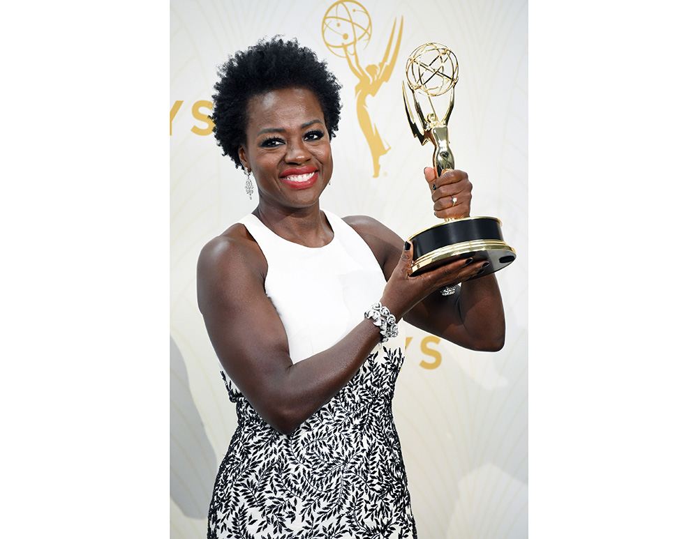67th Annual Primetime Emmy Awards – Press Room