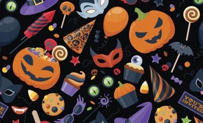 petreceri de halloween