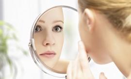 probleme de piele agravate de stres