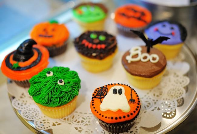retete pentru halloween