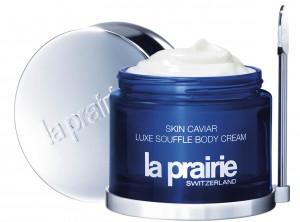 La Prairie Skin Caviar Luxe Souffle Body Cream, 300$