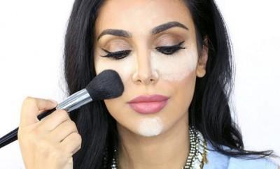 #makeupbaking #bakingmakeup @hudabeauty
