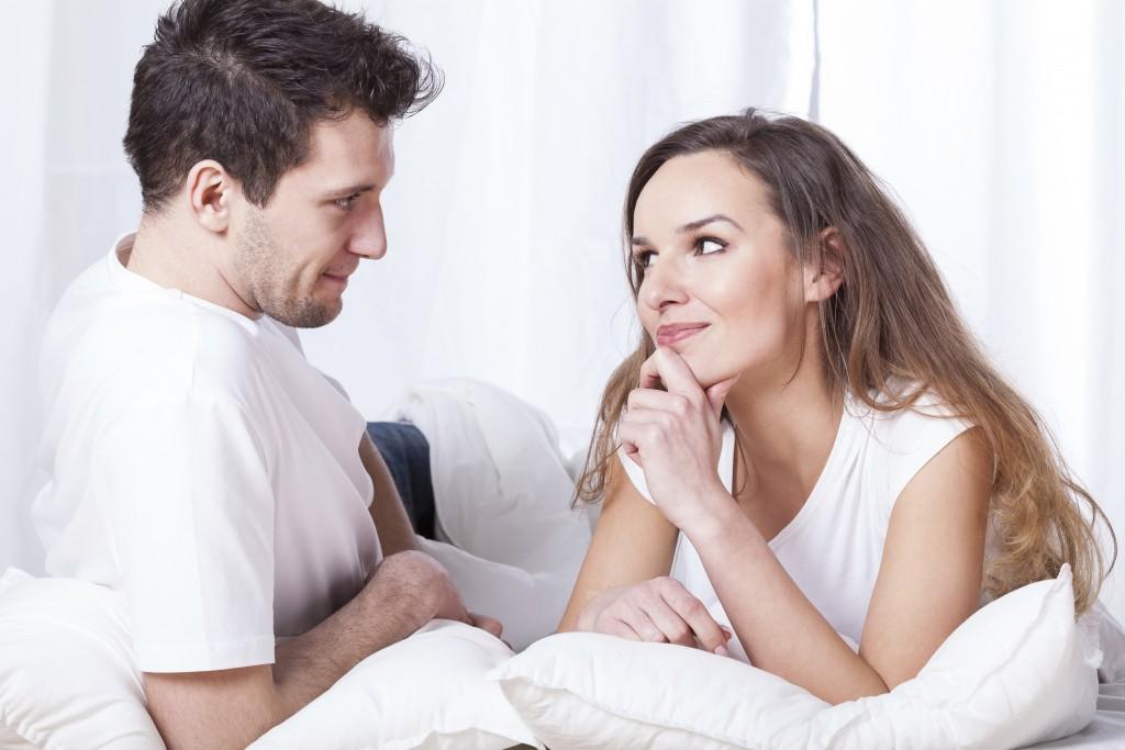 Cum interpretezi frazele iubitului
