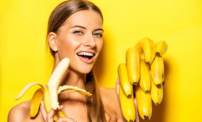 Dieta cu banane dimineata - simpla, ieftina si rapida