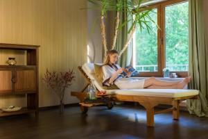 Ida Spa terapii spa