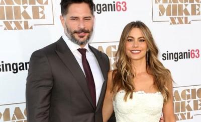 Sofia Vergara si Joe Manganiello s-au casatorit