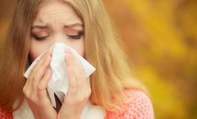 Tratamente naturiste pentru sinuzita