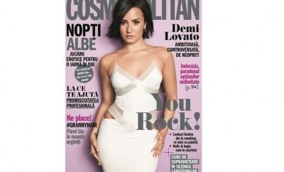 cosmopolitan decembrie 2015