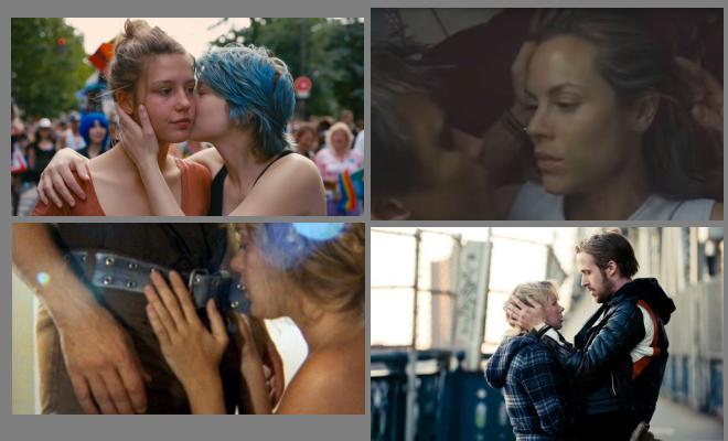Cele mai hot scene de sex oral din filme