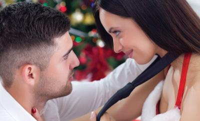 Sex de Craciun 5 pozitii sexuale preferate de barbati