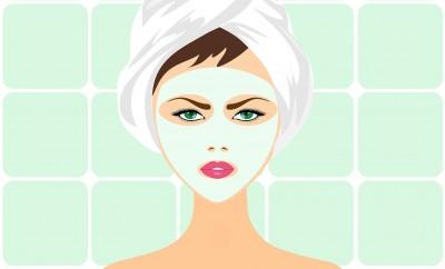 curățarea feței