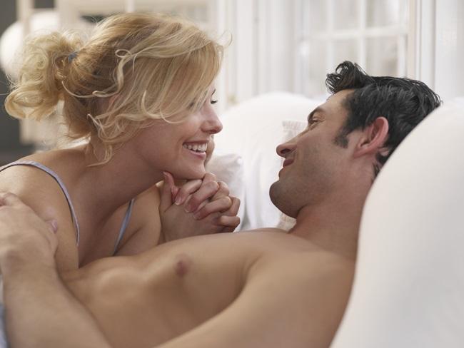 Relatiile sexuale dupa sarcina