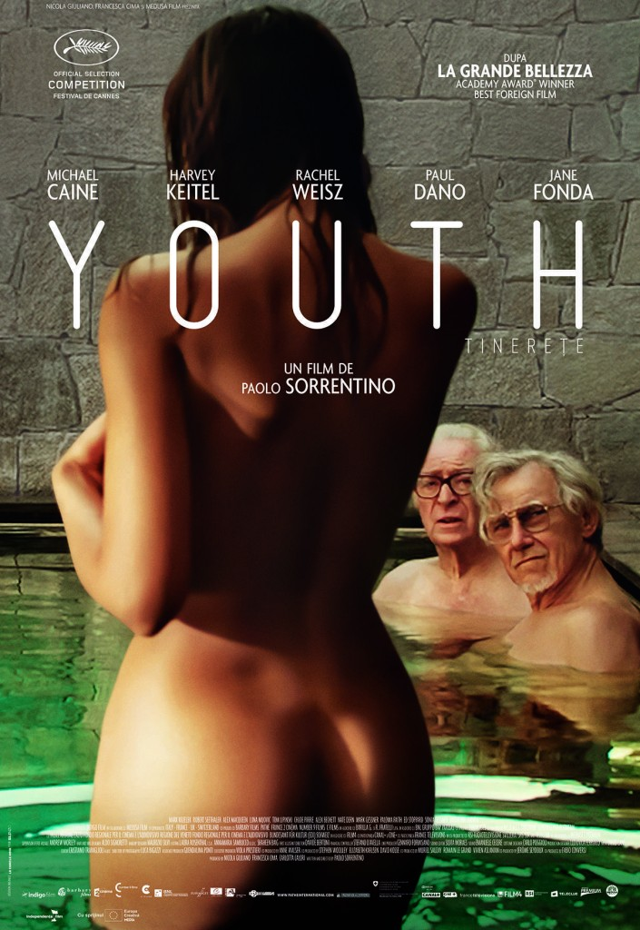 YOUTH de Paolo Sorrentino